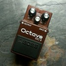 Pre-Owned Boss OC-2 Octave - Vintage Made in Japan