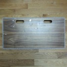 Pre-Owned Blackbird Custom Pedalboards 30x15 with Fawn Sides and Wood Top