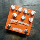 Pre-Owned Wampler Hot Wired v2