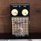 RST Custom Effects Magic 6 - Preamp Overdrive