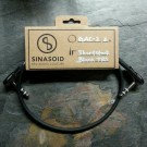 Sinasoid TRS Cable 24""