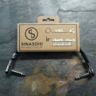 Sinasoid Patch Cable 8""