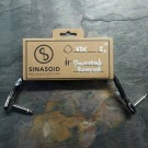 "Sinasoid Patch Cable 8"" Z"
