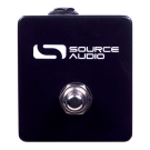Source Audio Tap Tempo and Favorite Switch