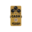 Stomp Audio Labs Cash - Dynamic Overdrive