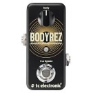 TC Electronic Body Rez Acoustic Pickup Enhancer