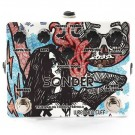 Wren and Cuff Sonder - Chorus/Tremolo