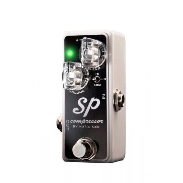 Xotic Effects SP Compressor on