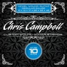 Chris Campbell Custom Nickel Wound Steel Electric Guitar Strings REGULAR 10-46